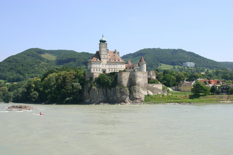 Danube & Main River Cruise  086