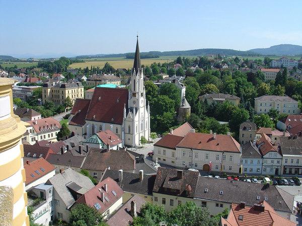 Melk, Austria  003