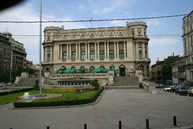 Bucharest, Romania039