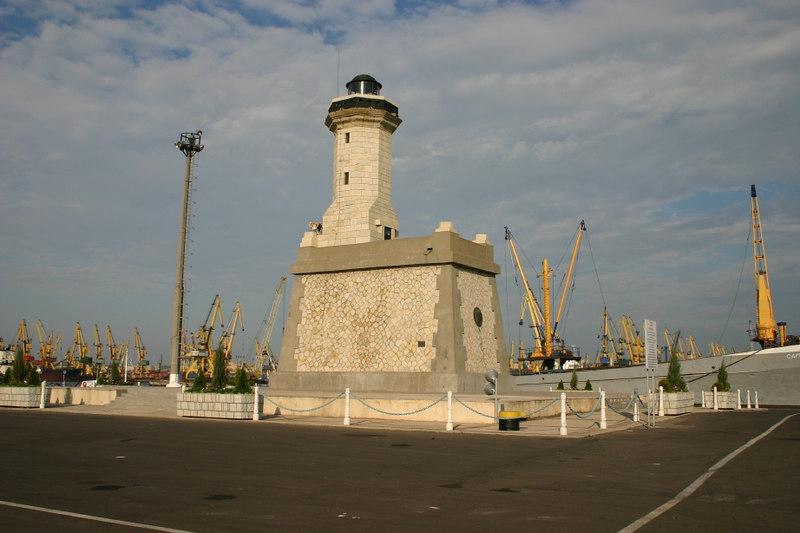 Constantza, Romania  001