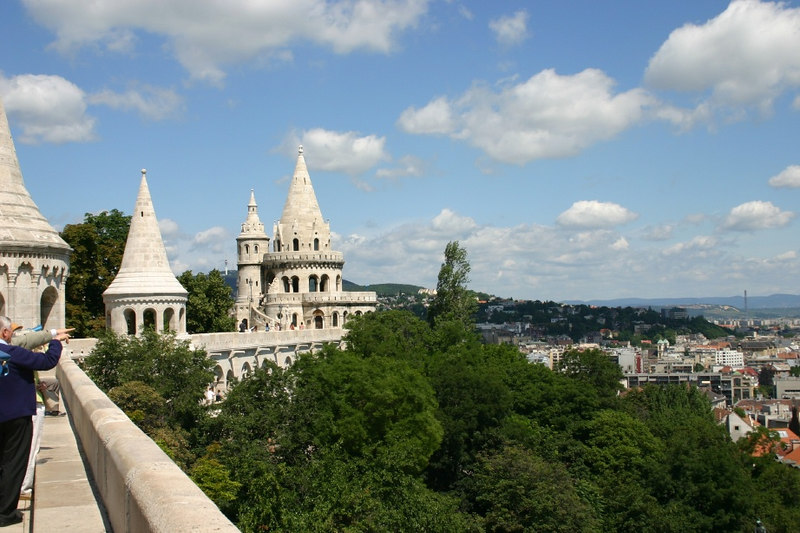 Budapest, Hungary  017
