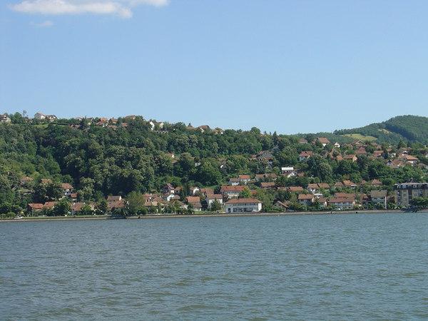 Danube & Main River Cruise  030