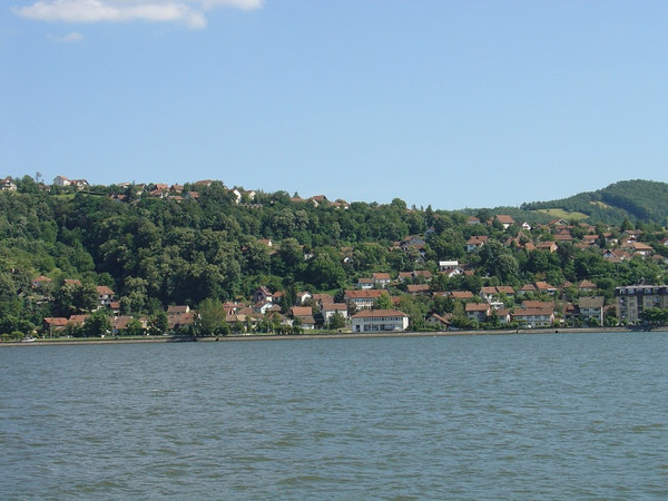 Danube & Main River Cruise  030