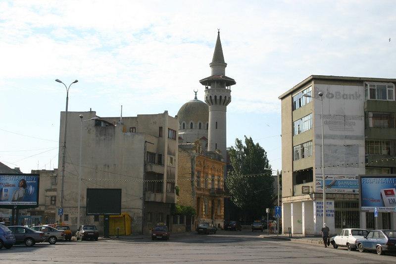 Constantza, Romania  003