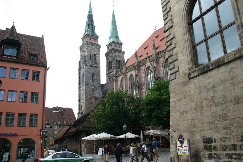 Nuremberg, Germany  024