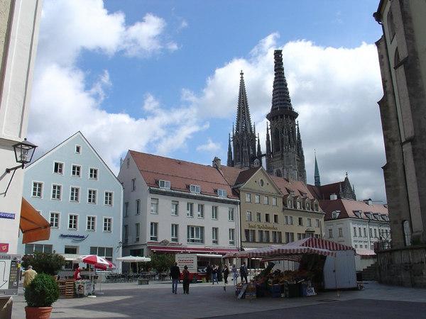 Regensburg, Germany  024
