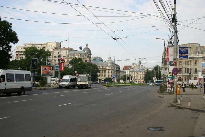 Bucharest, Romania014