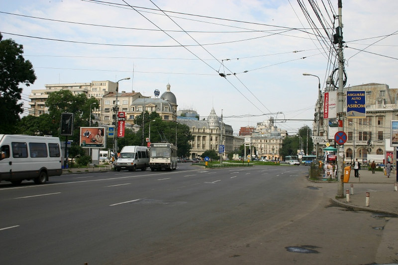 Bucharest, Romania014