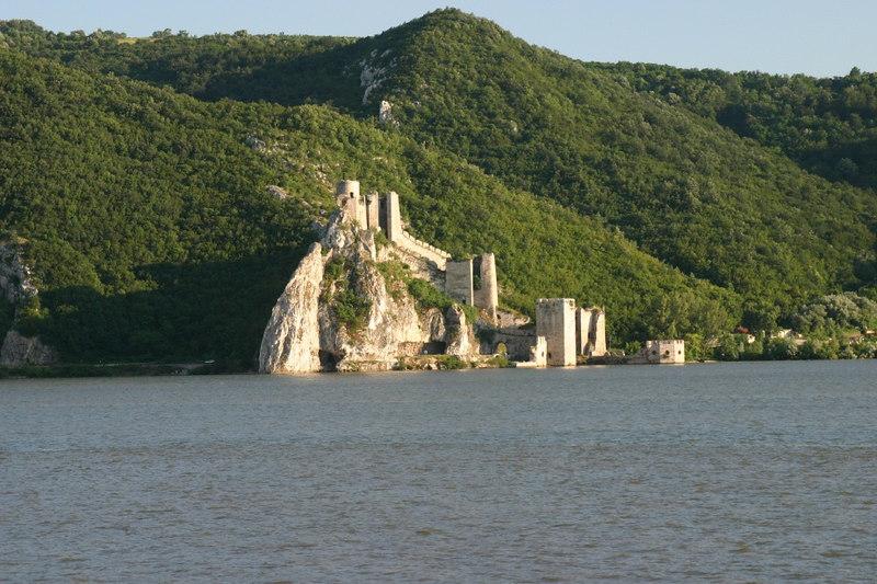 Danube & Main River Cruise  025