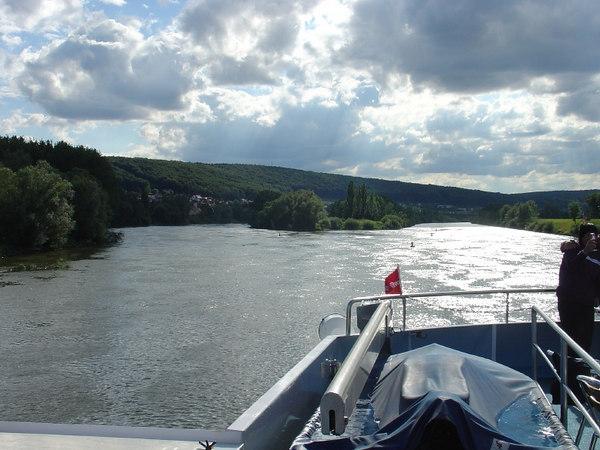 Danube & Main River Cruise  075