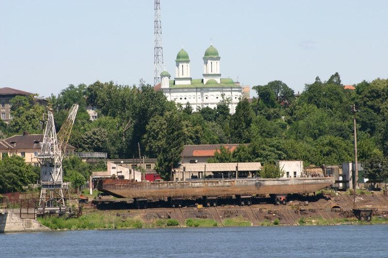 Danube & Main River Cruise  017