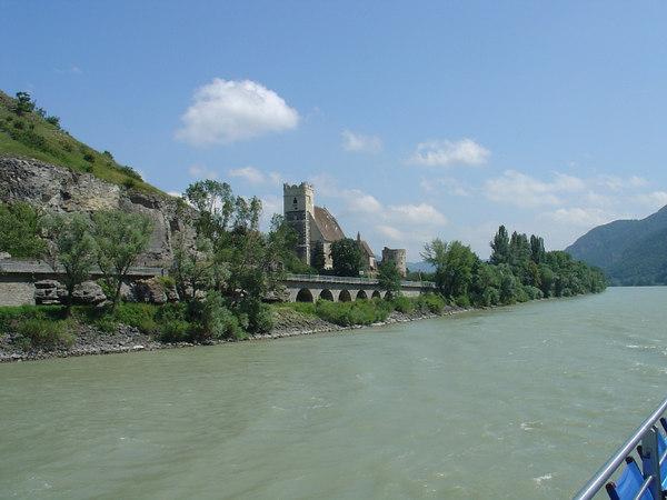 Danube & Main River Cruise  065