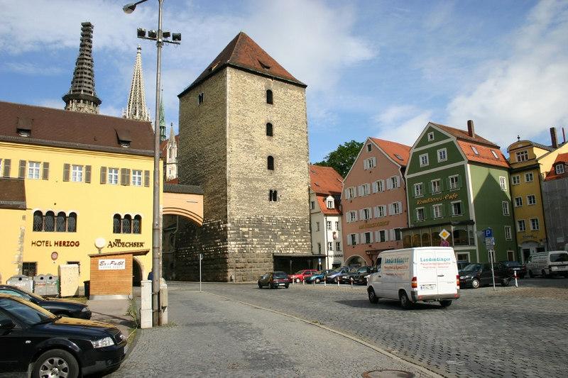 Regensburg, Germany  003