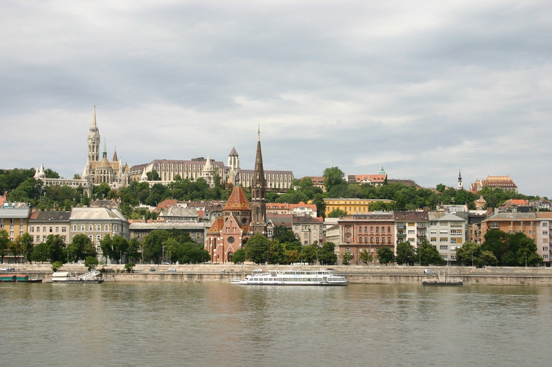 Budapest, Hungary  048