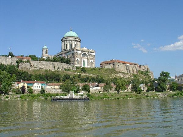 Danube & Main River Cruise  056