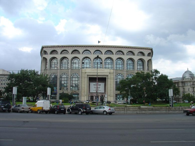 Bucharest, Romania005