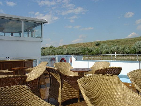 Danube & Main River Cruise  003