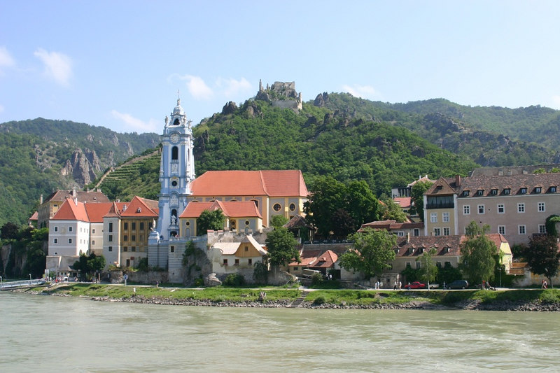 Danube & Main River Cruise  041