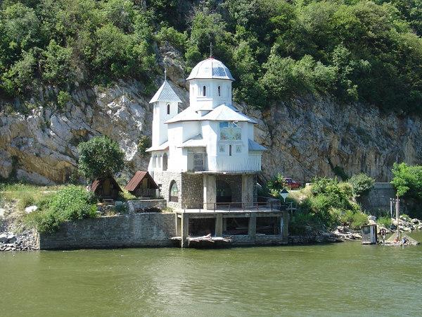 Danube & Main River Cruise  029