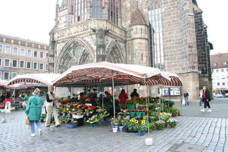 Nuremberg, Germany  033