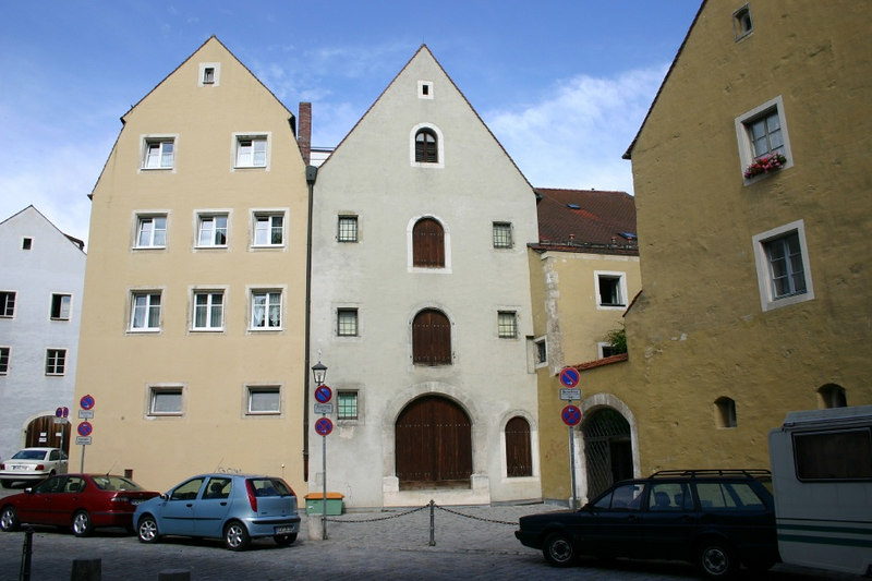 Regensburg, Germany  016