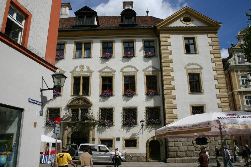 Regensburg, Germany  028