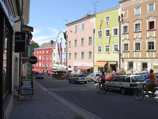 Passau, Germany  018