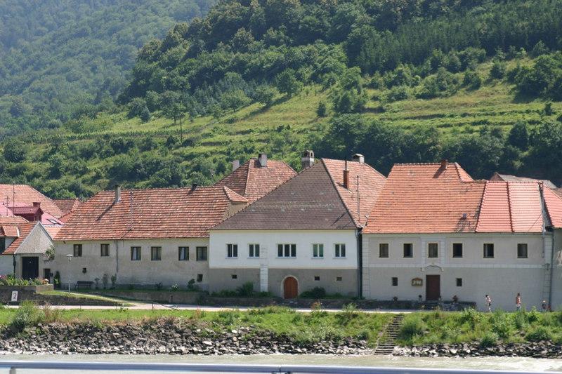 Danube & Main River Cruise  052