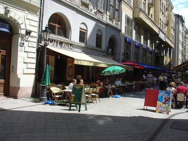 Budapest, Hungary  062
