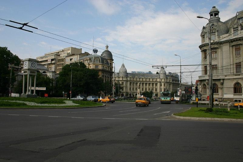 Bucharest, Romania020