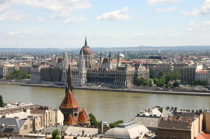 Budapest, Hungary  016