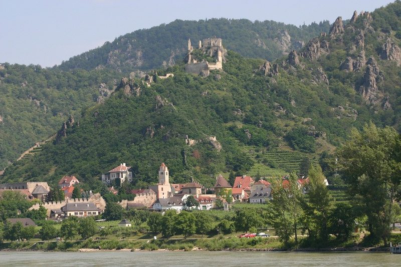 Danube & Main River Cruise  040