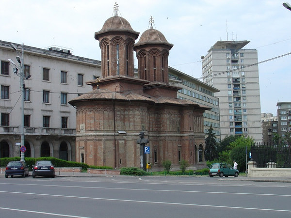 Bucharest, Romania029
