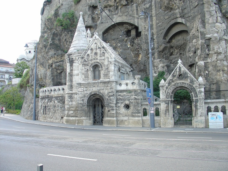 Budapest, Hungary  036
