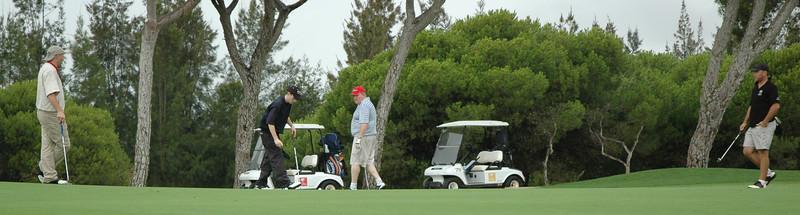 David's Golf Trips