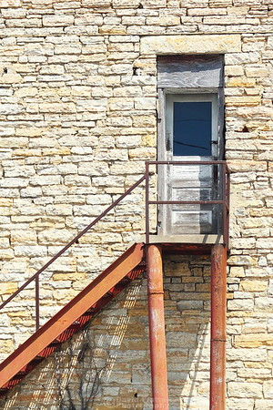 Former Jail and City Hall Wilmington Illinois