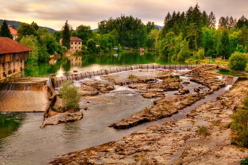Jura - France