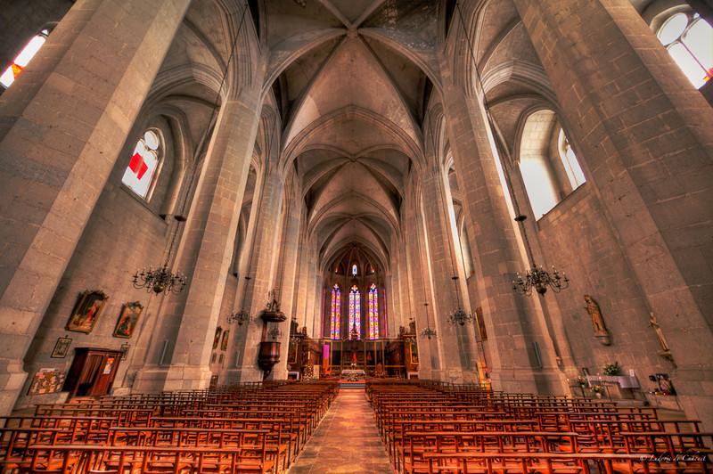 Saint Claude - Jura - France