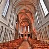 La chapelle Notre-Dame de Mont Roland - Jura - France
