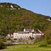 Abbaye de Sélignace - Ain - France