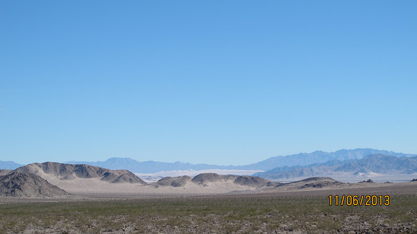 Death Valley 2013