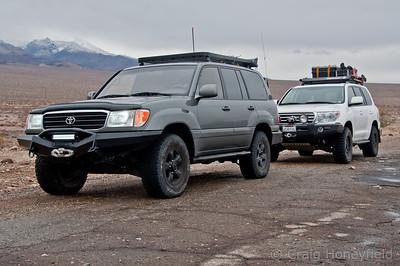 Death Valley 2013