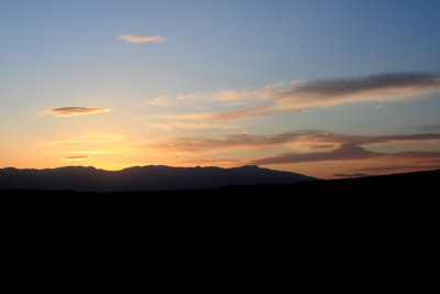 Death Valley, Furnace Creek