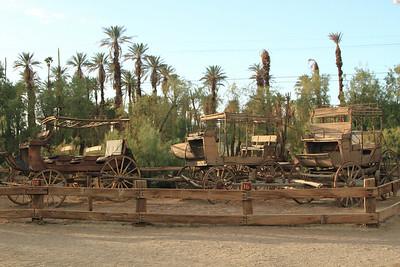 Death Valley, Furnace Creek Museum