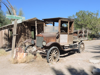 We stopped at the China Ranch Date Farm. 11-07-2017, photo by Sherry