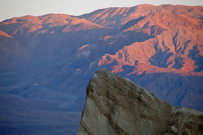 Manly Beacon from Zabriskie Point.