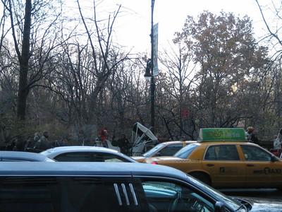 Deena & Kak's New York Visit Dec. 2007