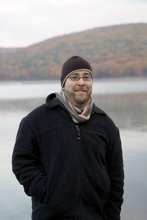 Deep Creek Fall 2005