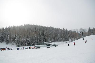 Deer Valley Skiing 2016