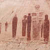 The great ghost petroglyphs